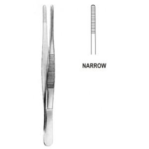 Λαβίδα ανατομική Narrow 13cm