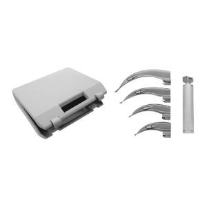 Λαρυγγ πιο Macintosh με 4 Λάμες