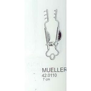 Βλεφαροδιαστολέας Mueller 7cm