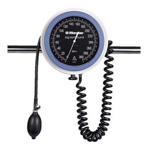 Πιεσόμετρο Big-Ben ράγας στρογγυλό