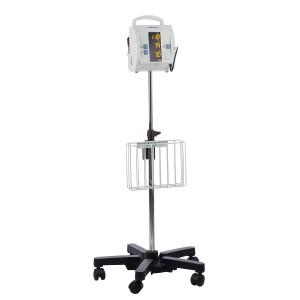 Πιεσόμετρο ηλεκτρ. Ri-Medic τροχήλατο