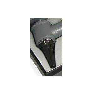 Κεφαλή ωτοσκοπίου γκρι Pen-Scope