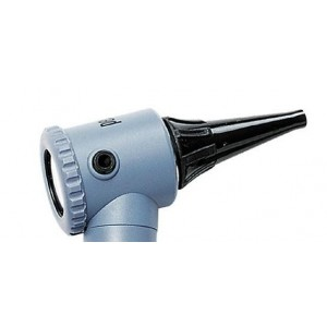 Κεφαλή ωτοσκοπίου μπλε Pen-Scope