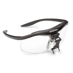 Γυαλιά μαύρα χωρίς λούπα