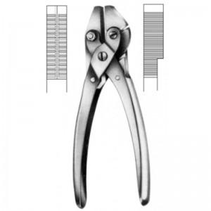 Πένσα κόφτης σύρματος οστών 18cm