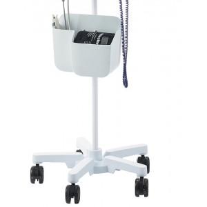 Βάση τροχήλατη με καλάθι για το RVS-100