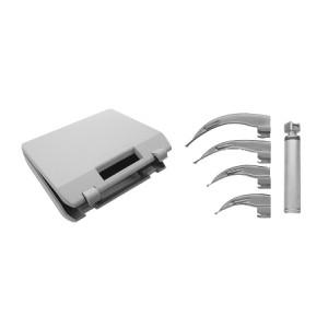 Λαρυγγ πιο Macintosh f.o. ενηλ. με 4 λάμες