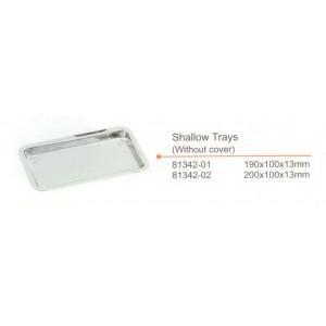 Δίσκος inox οδοντ. 200x100x13mm