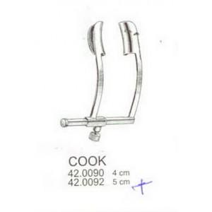 Βλεφαροδιαστολέας Cook 5cm