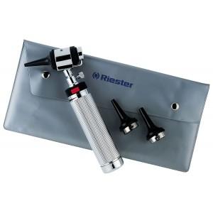 Ωτοσκόπιο Uni-I Riester μεταλ.