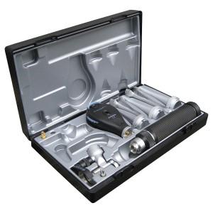 Ωτοσκόπιο-Οφθαλμοσκόπιο σετ Vet I XL 3.5V