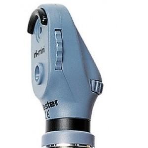Kεφαλή οφθαλμοσκοπίου μπλε Pen-Scope