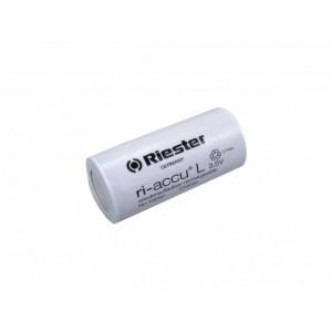 Μπαταρία επαναφορτιζόμενη Ri-Accu 2.5V για plug-in λαβή