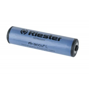 Μπαταρία επαναφ. Λιθίου Ri-Accu 3.5V για plug-in λαβή C