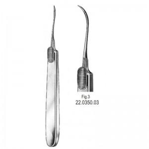 Βελόνα Reverdin 15cm (fig3)
