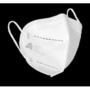 Μάσκα προστασίας ΚΝ95 Ν95 FFP2 ενηλίκων